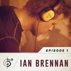 Six Degrees Podcast Episode 1 – featuring Ian Brennan