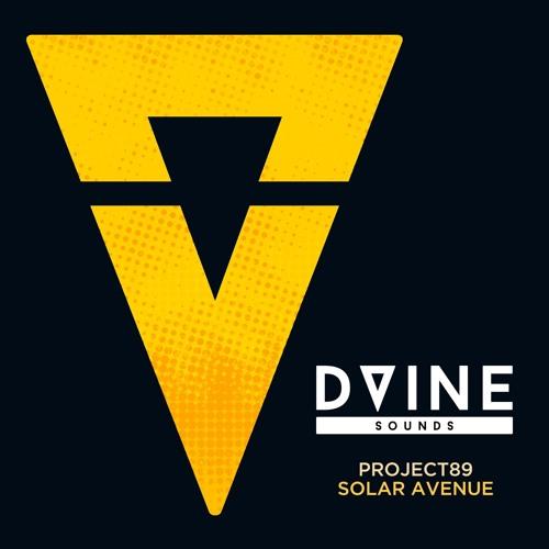 PROJECT89 - Solar Avenue (Master)