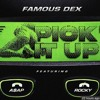 Famous Dex Feat A Ap Rocky Pick It Up Instrumental Mp3