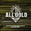 Alex Kenji, Starkillers & Nadia Ali - Pressure (All Gold Remix)