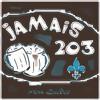 07 Mon Quebec 'Band, Jamais 203'(Paroles et Musique Yvan Vernier©)