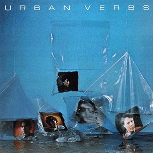 2.2: Urban Verbs - Urban Verbs