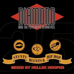 "Diamond & The Psychotic Neurotics ""Stunt, Blunts, & Hip Hop 25 Mix"""