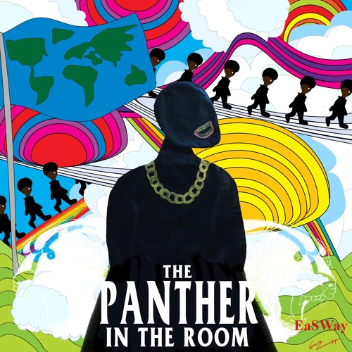 The Panther In The Room