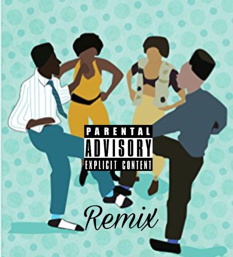 Stresmatic ft. Priceless Da Roc - House Party Remix (Prod. Dirty Beats & Matic) [Thizzler.com Exclus