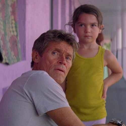 The Florida Project (Director Sean Baker)