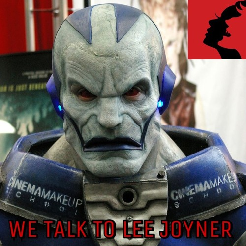 Adventures In Cinema Makeup School: Lee Joyner