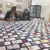 NEW LEASE OF LIFE FOR SIGNATURE QUILT