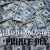 Started From A Dream (prod by Kool-Starr)