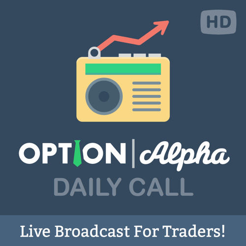 28 - Trading Options With Thinkorswim by Option Alpha | Free