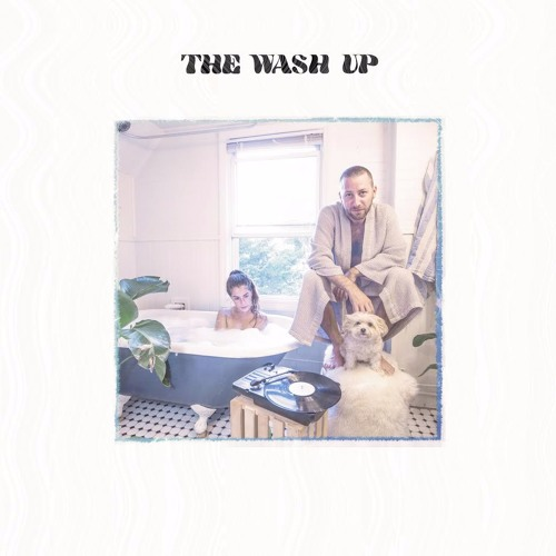 Tansu & Lars Viola - The Wash Up