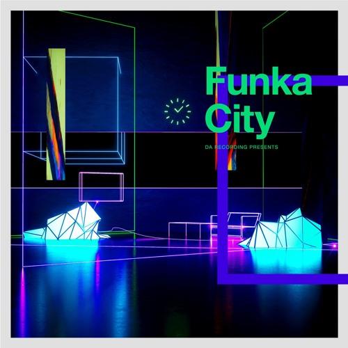 Funkacity Preview