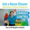 Damage Control - House Cleaning Business Advice