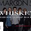 (FREE) Maroon 5 Ft Asap Rocky - Whiskey Instrumental Type