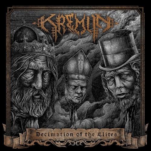 KREMLIN - Babylon's Regime