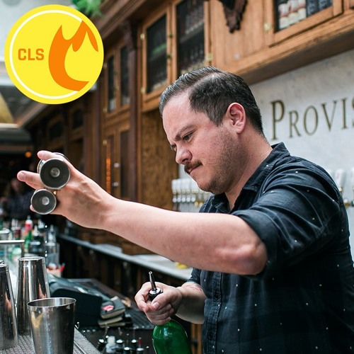 Fireside Chats, Episode 6: Craft Cocktails and Being an Entrepreneur