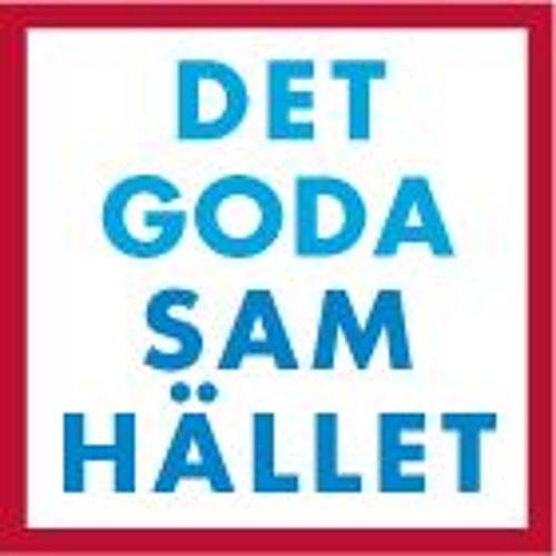 Avsnitt 35: Paul Lillrank - Säkerhetsrisken Sverige?