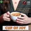 URF - Cup of Joy | 20.10.2017 w/Magazine Brighton - Martin Skelton