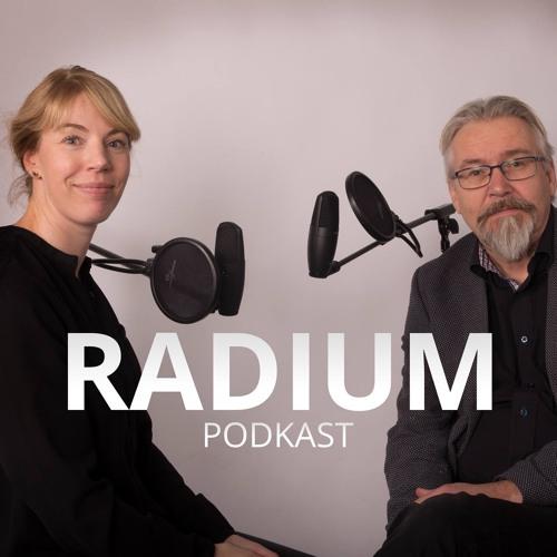 Radium - Episode 24: Vi snakker med Jan Alfheim i Oncoinvent