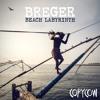 Breger ~ Beach Labyrinth LP (Continuous Mix) Copycow