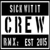 DJ LO$ - HnF! Lady Soul Remix Finn The Groovah 2017 (SWCrew)