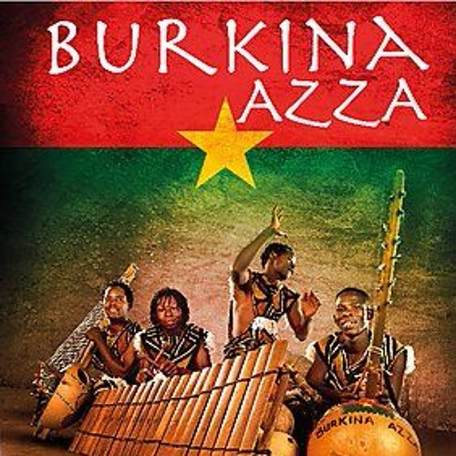 Burkina Azza / Extraits du Nouvel Album (mai 2018)