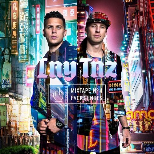 LNY TNZ Mixtape Nº 4 by LNY TNZ | Free Listening on SoundCloud