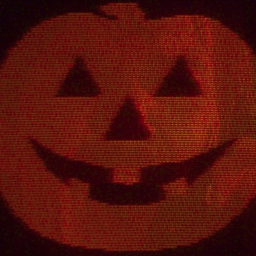 FIRST CHASE - HALLOWEEN III: SEASON OF THE WITCH