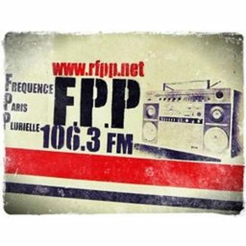 Radio Fréquence Paris Plurielle AGENDA 20.10.2017