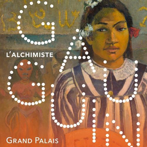 Conférence inaugurale de l'expo Gauguin l'alchimiste