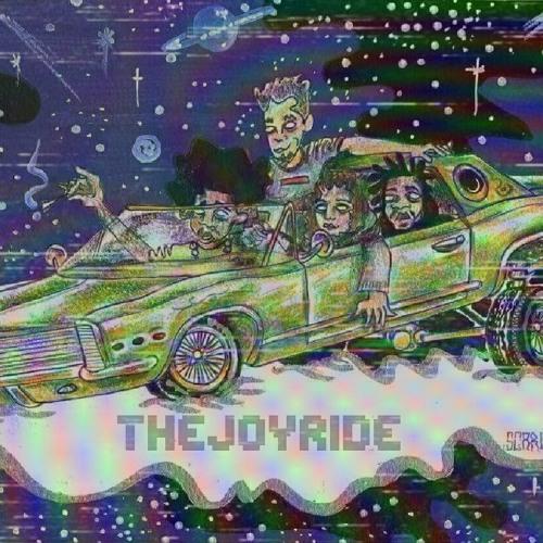 thejoyride