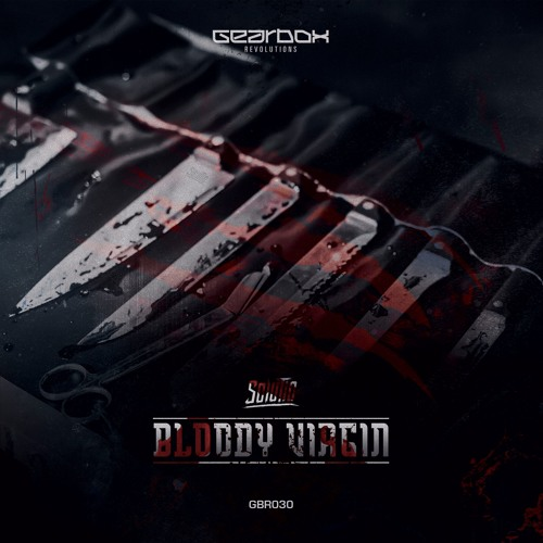 Solutio - Bloody Virgin !OUT NOW!