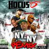 NY NY remix ft. DMX, Swizz Beatz, Styles P and Peter Gunz