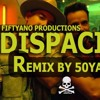 Dispacito | Justin Bieber Ft. Daddy Yankee | Remix By Fiftyano