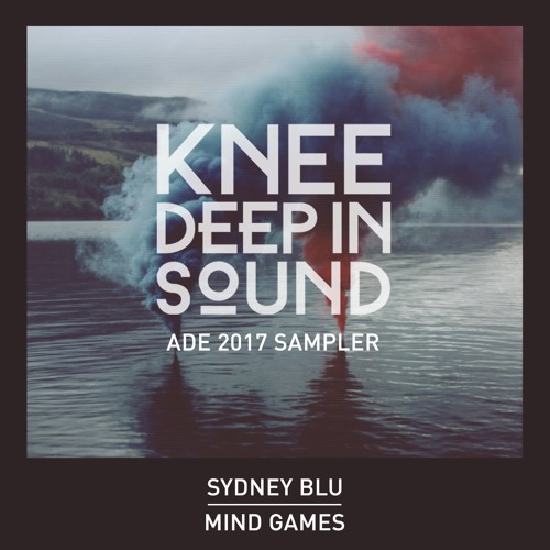 Sydney Blu - Mind Games