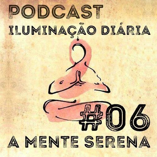 Livro A Mente Serena