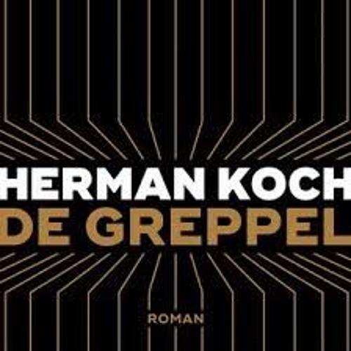 De greppel van Herman Koch, voorgelezen door Kees Hulst