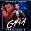 Ale Mendoza ft. Justin Quiles - En Mi Cama (Carlos Serrano & Carlos Matin Urban Remix) Portada del disco