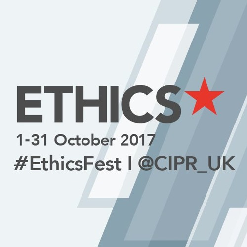 CIPR #EthicsFest Podcast