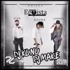 Ozuna Ft. Zion Y Lennox – Egoísta ( DJ KUNU Ft DJ MAKE ) Portada del disco