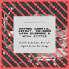 Rafael Cerato, ARTBAT, Solomun with Dubfire - Uplift Ride (Mr. Berry's Night Drive Bootleg)