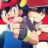 Ash VS. Red(Pokémon) FT. Estação HD | Batalha de Rap