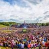 Elephanze Ce Danze Live Cut From Solomun @ Tomorrowland Belgium 2017