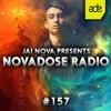 Jai Nova - Novadose Radio #157 (ADE SPECIAL) 2017-10-22 Artwork