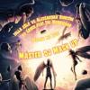 Talla 2XLC vs A.Roncone vs Lange - Follow me Luce(Master dj Mash up)