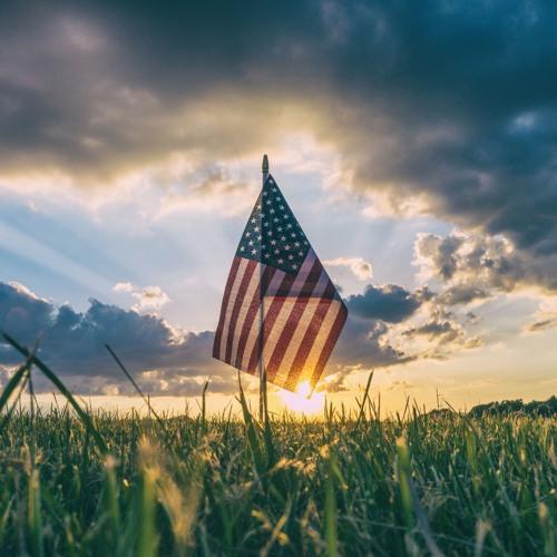 Ep 12: American Mysticism II - Chris Garner