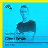Oliver Smith - Anjunabeats Worldwide 550 2017-10-22 Artwork