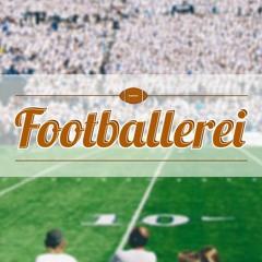 NFL Week 7 Preview - Ein Wiedersehen auf Augenhöhe