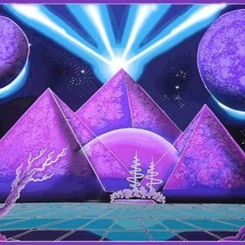 "Fall/Winter 2017  Teaser Mini Set ""MyPyramid"""