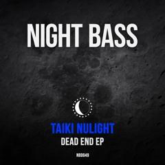 Taiki Nulight - Horn Porn ft. Chris Lorenzo